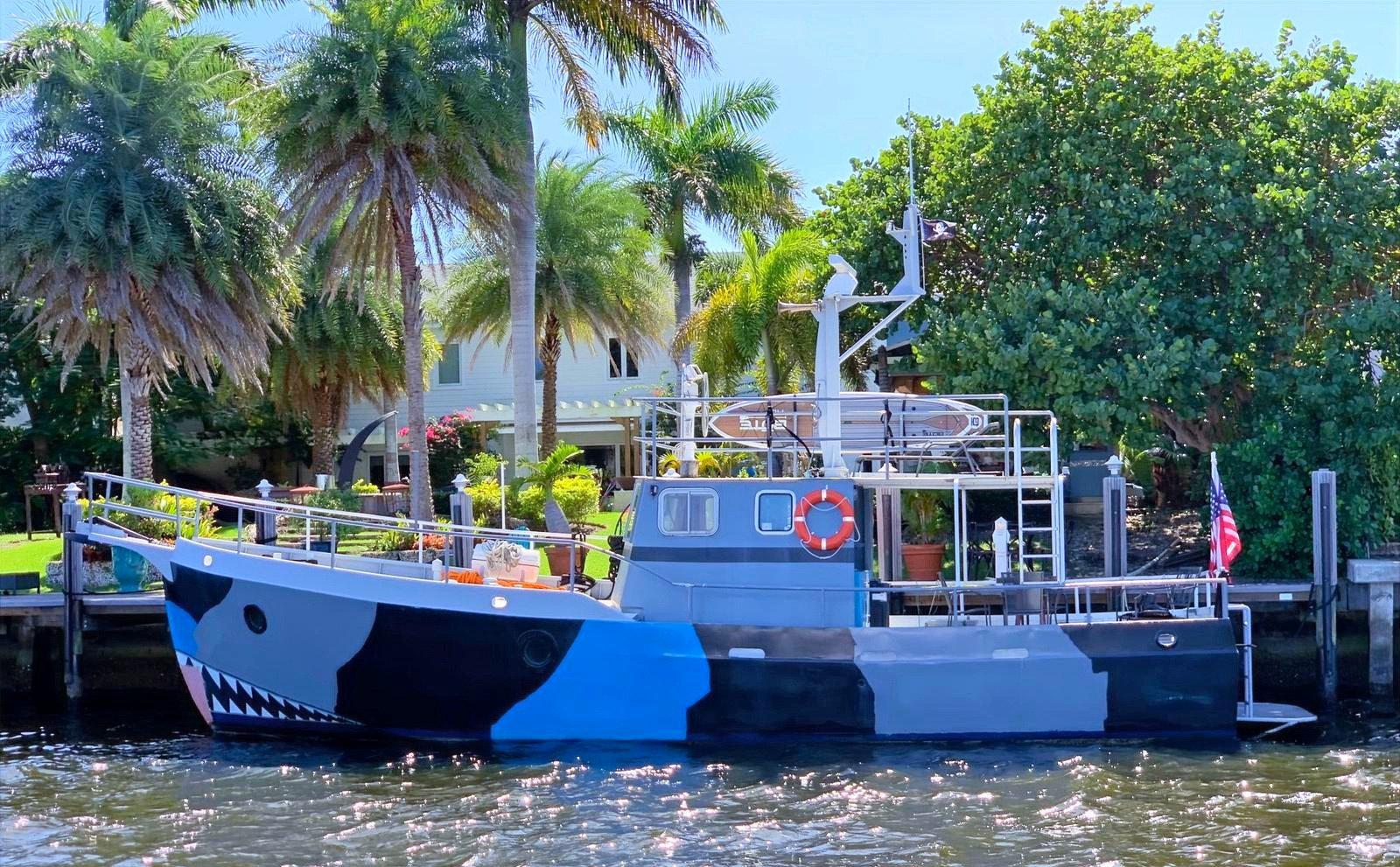 Half- Day Martha's Vineyard Party Boat
