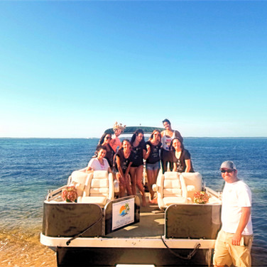 MV Beach Private Party
