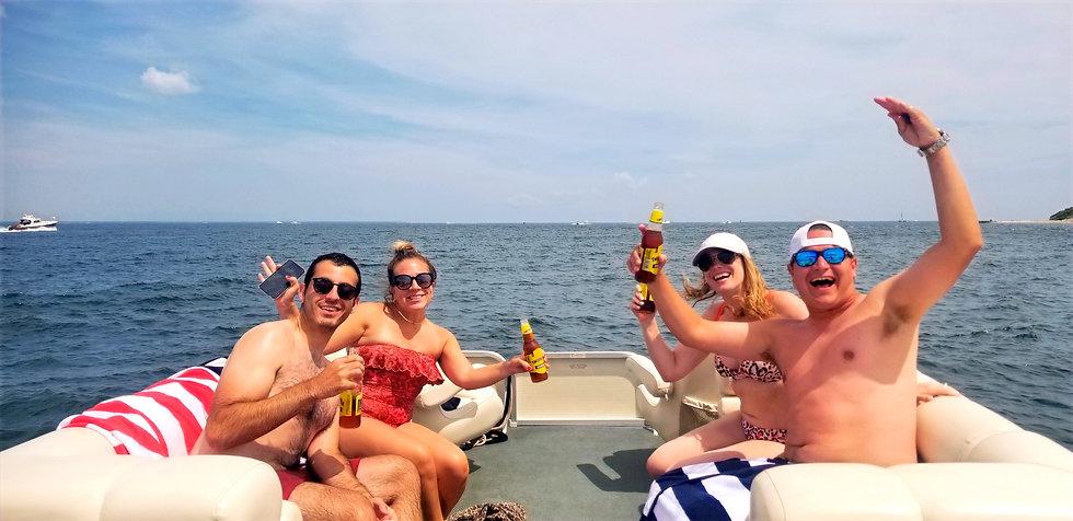 Martha's Vineyard Cruise