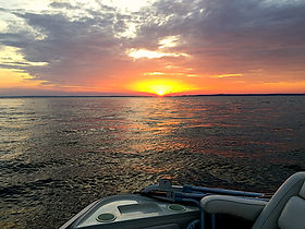 Our USCG  licensed Captain will pick you up and take you on a sunset cruise you will never forget.  If you want to enjoy Martha's Vineyard from a different perspective, then this is the cruise for you.