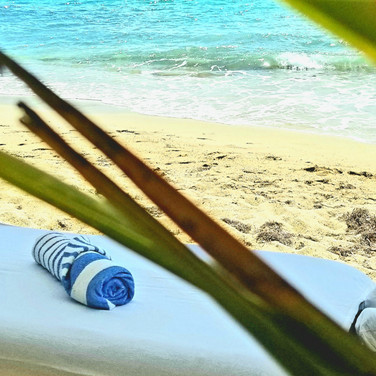 Vieques Secluded Beach Massage