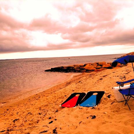 MV Beach BBQ and Cruise