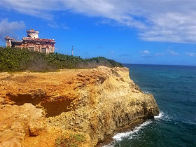 Learn About Vieques History and some of the most significant landmarks on the island which represents parts of Vieques fascinating history. Learn about the island's diverse history including pirates, sugar farmers, one of the oldest archaeological sites in Puerto Rico and the US Navy. End your adventure the 1st Rum Distillery in Vieques and tasting our local rum.