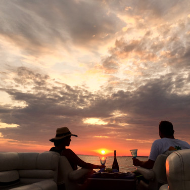 Martha's Vineyard Sunset Cruises