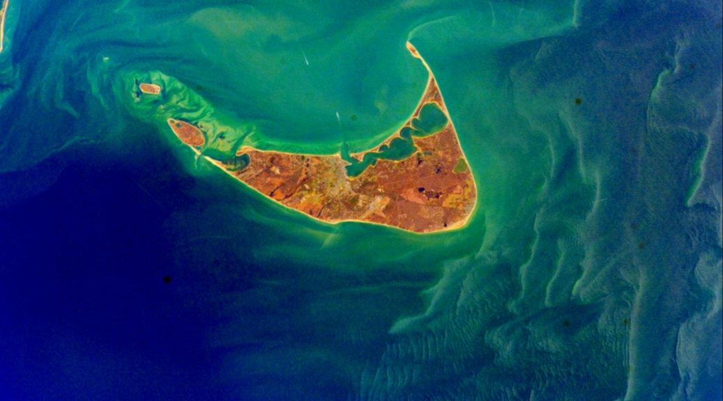 Nantucket Full-Day Getaway