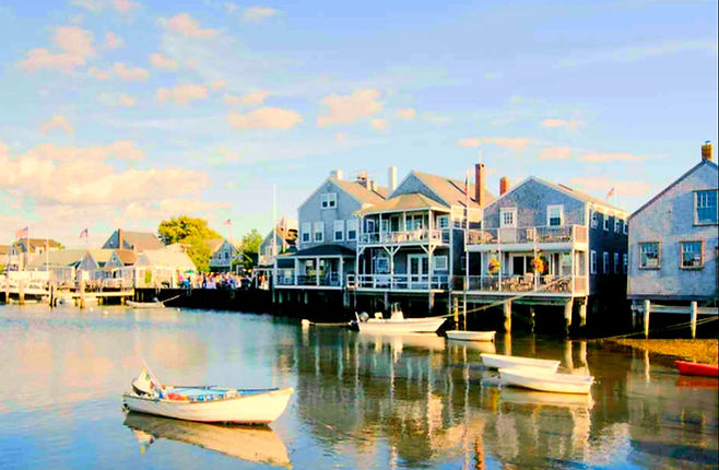 Nantucket private adventure