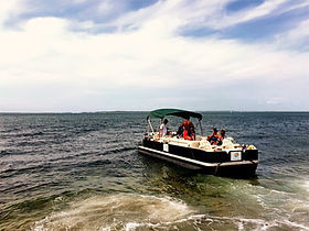Spend a FULL DAY on the water cruising the island of Martha's Vineyard. Just sit and relax while you visit the harbors of Vineyard Haven, Oak Bluffs and Edgartown without experiencing island's summer traffic. Let us show you the island like you have never seen it before!!