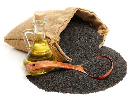 Therapeutic uses of Sesame oil