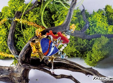 ブリアンサエラカレンダー2019 5月 kazumi image