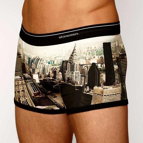 Stonemen Underwear | Boxer Brief | New York