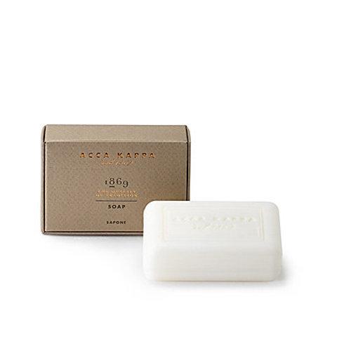 1869 Vegetable-Based Soap