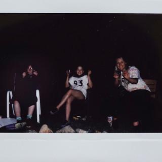 Polaroid Communion
