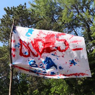 Dudes S.A. Flag
