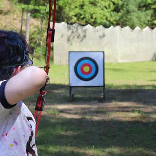 Archery - Autumn