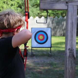 Archery - Landen