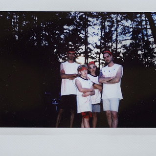 Polaroid Dudes S.A.