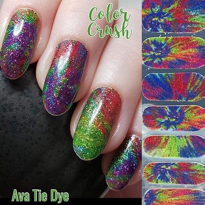 Ava Tie Dye