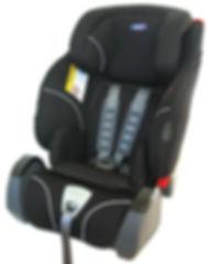 Triofix recline