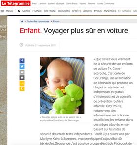 letelegramme.fr