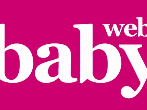 Salon Baby Web 19-20 septembre