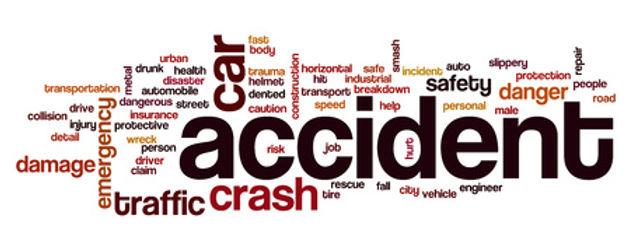 Accident et siège auto