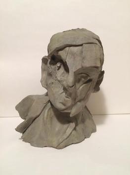 Sculpture 1 (view 1)