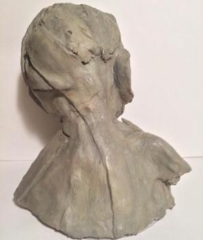 Sculpture 1 (view 2)