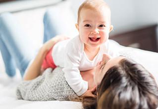 Comment stimuler votre enfant?