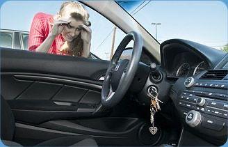 AUTOMOTIVE LOCKOUT SERVICES