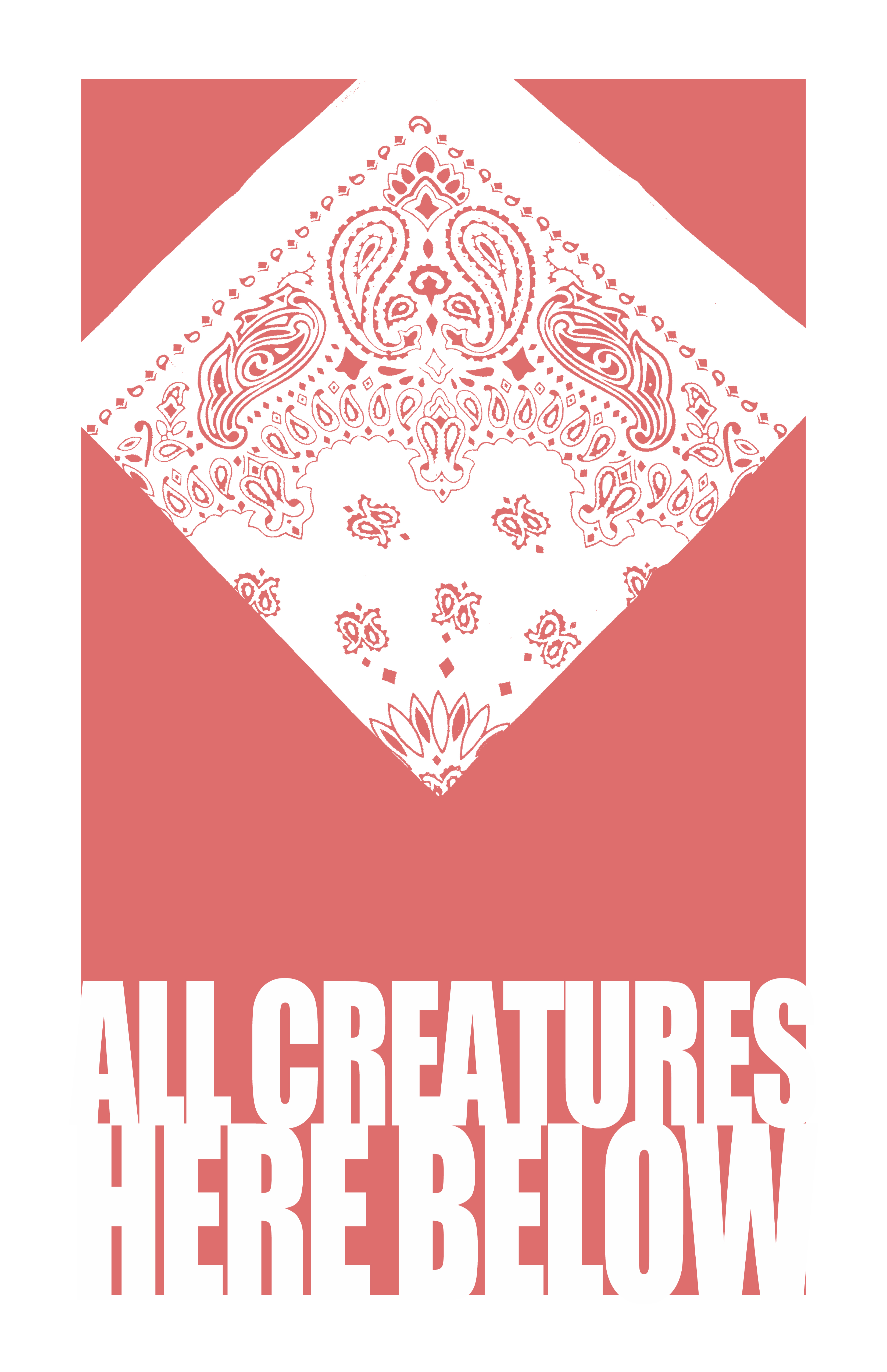 All Creatures Here Below Film Poster