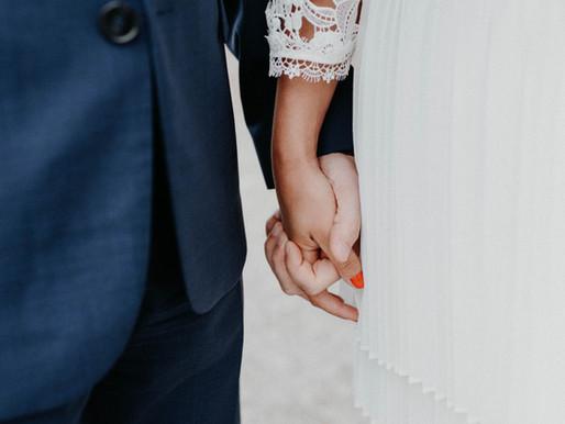 Paulina & Jonas - Weddingstory