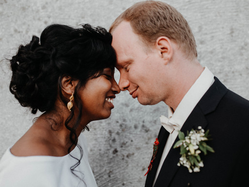 Anjuli & Markus - Weddingstory
