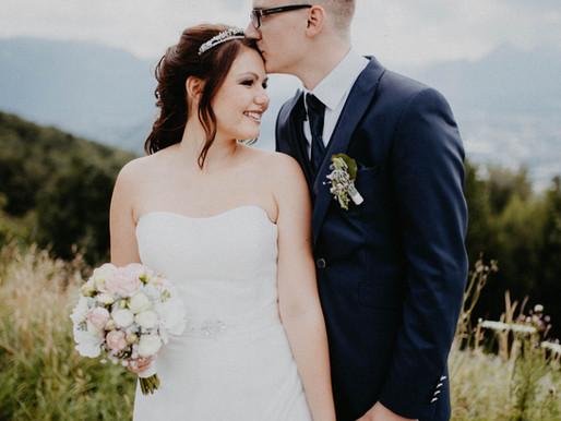 Jaqueline & Felix - Weddingstory
