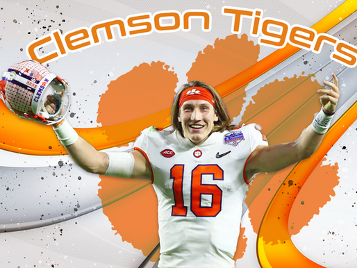 Trevor Lawrence Scouting Report