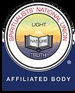 Norwich Spiritualist Chuch, SNU Logo