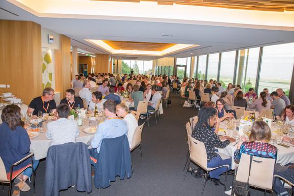 EMDay 2017 - Centre de convention Bischenberg