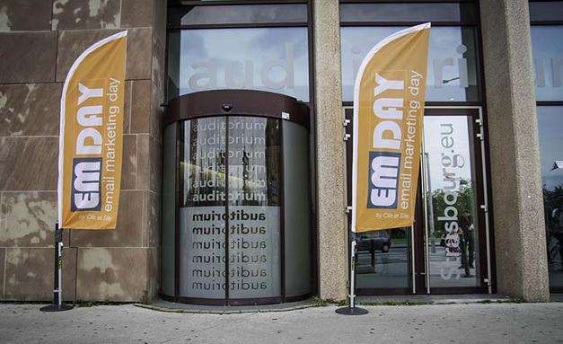 EMDay 2015 - Cité de la musique et de la danse