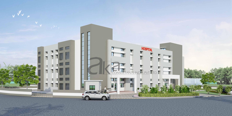 keshod hospital