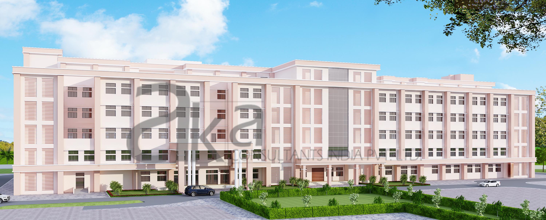 DUNGARPUR Hospital 1