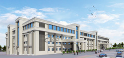 DHOLPUR HOSPITAL