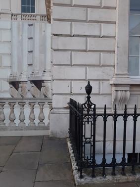 Somerset House details IV