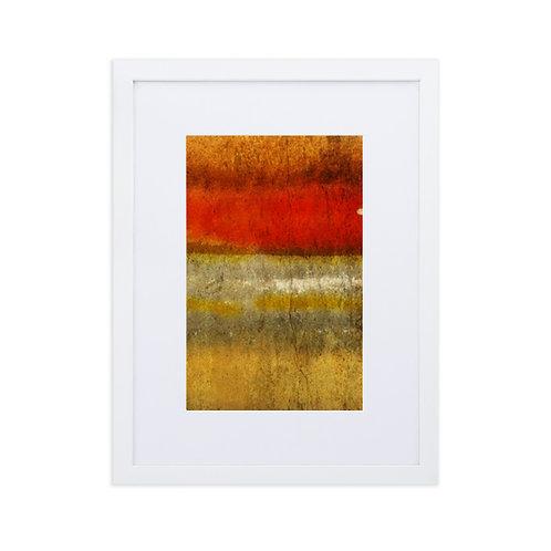 Abstract velvet
