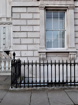 Somerset House details