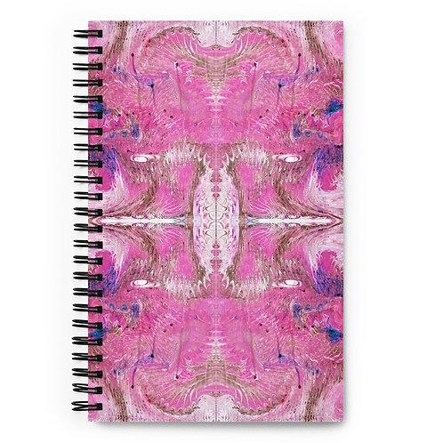 Pink Arabesque symmetry