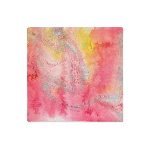 Marbling swirls