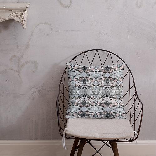 Marbling ornate design