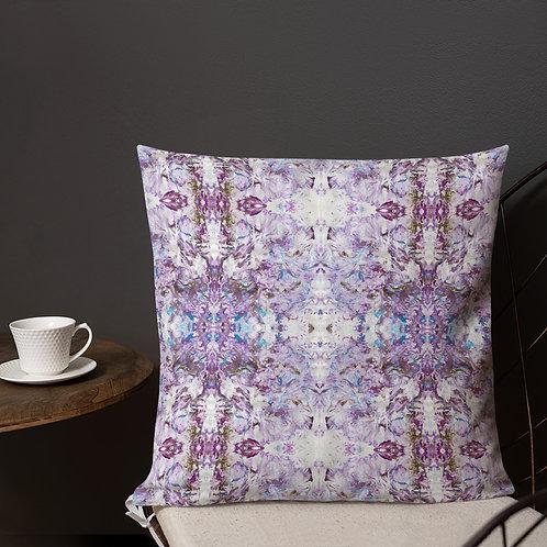 Lilac marbling IV