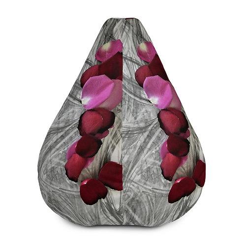 Magenta petals IV