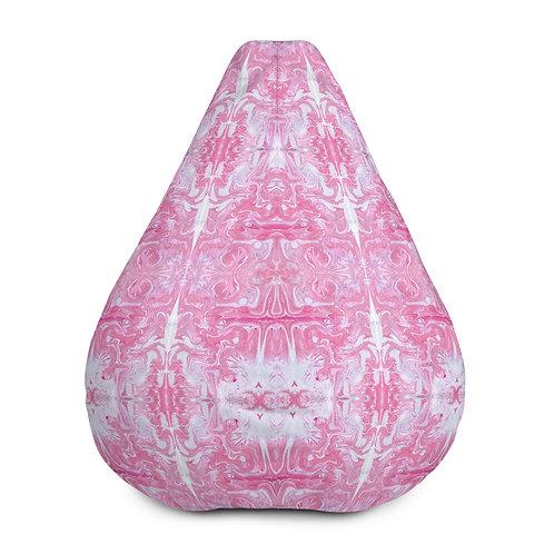Pink arabesque