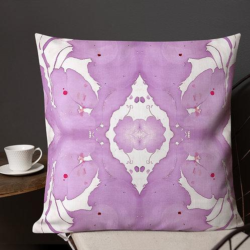 Lavender patterns